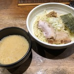 風来居 - つけ麺