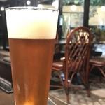 福生のビール小屋 -