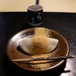 中村軒 - 料理写真:
