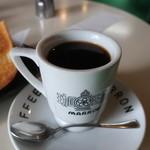 喫茶 マロン - コーヒー
