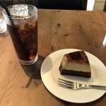 ロマンレコーズカフェ - こんなセットで