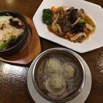 中華料理 楓林閣 -