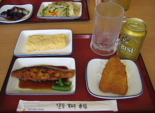 金沢玉鉾食堂