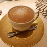 フレンチごはん 西麻布 GINA - 【コーヒー】♫2018/8