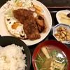 あひる - 料理写真:ランチ850円