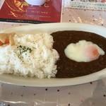 モアザン 地産地消カフェ ぷくぷく - 料理