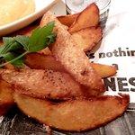 IRISH PUB O'Neill's - O'Neill's 「フィッシュ&チップス」