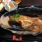 天然魚 鯛平 - カワハギの肝煮