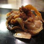 六法すし - 煮蛤
