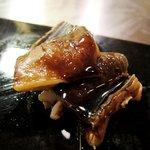 六法すし - 煮穴子(ツメ)