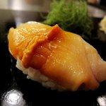 六法すし - 赤貝