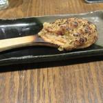 蕎麦小路 さわらび - 焼味噌