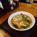 中華食堂 口口香 - 料理写真: