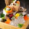 天草水産研究所 - 料理写真: