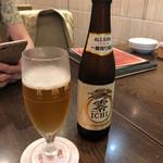 京鼎樓 - 零イチビール