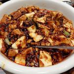 93093655 - 「麻婆豆腐」