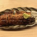 小山 - 鰻の蒲焼