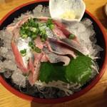 93096626 - 秋刀魚の刺身