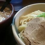 93096696 - 『味玉つけ麺』