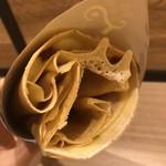 パールレディ - 料理写真:ホットチーズピザ