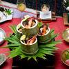 神泉苑 平八 - 料理写真:月懐石