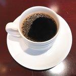 ホテルクラビーサッポロ - 有機栽培コーヒー