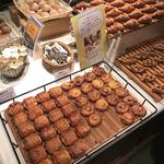 ホテルクラビーサッポロ - coronのパン