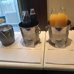 ホテルクラビーサッポロ - 卵かけ