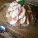 野田ファームカフェ - 料理写真: