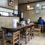 大衆食堂 山田屋 - (2018.9.21)