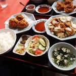 中華料理 大和 - 料理写真: