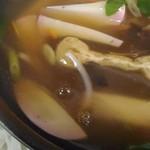 93108155 - 色々な野菜と椎茸がいっぱいです!
