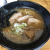 東座 - 料理写真:鶏白湯そば