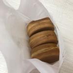 Kumamotohourakumanjuu - 熊本蜂楽饅頭
