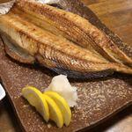 魚康 - ホッケ