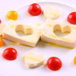 サルベロ - 塩トーフのラブリーカプレーゼ