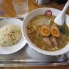 中華そば まるき - 料理写真: