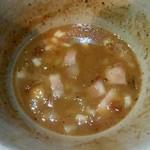 93111176 - スープ割