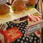 GRILL BURGER CLUB SASA -