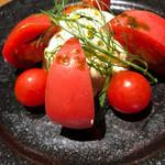 チーズタッカルビ 個室 Queen Tokyo Kitchen -