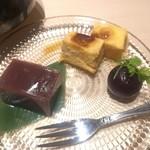 日本料理 銀座 一 -