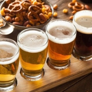 ◆美味しいクラフトビール始めました◆