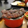 川勢 - 料理写真:ランチ ひつまぶし☆