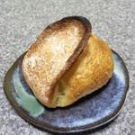 93125174 - 堅焼きバター(リベイク後)