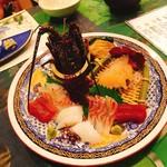 ホテルマリテーム海幸園 - 料理写真: