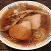 二丁目食堂 - 料理写真:煮干しソバ