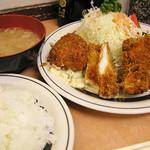 洋庖丁 - シーフード