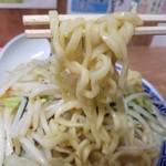 93128636 - タンメンの麺リフト