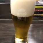 93129105 - 生ビールは一番搾り♪