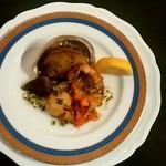 レストラン ル・ヴェール - 料理写真: